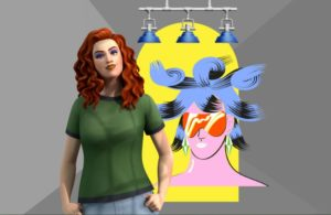 Los Sims 4, actualización