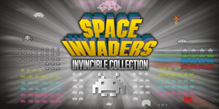 Space Invaders Invincible Collection análisis