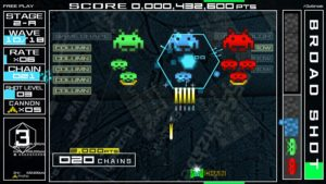 Space Invaders Invincible Collection review