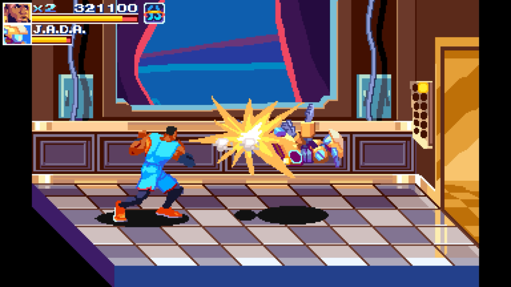 Space Jam: A New Legacy - The Game 3