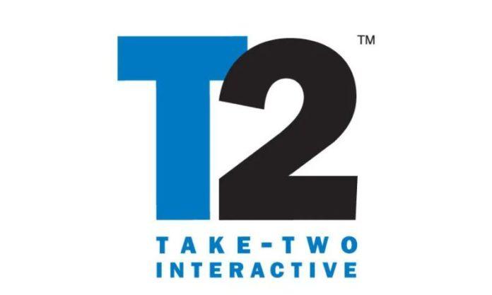 Take Two, logo