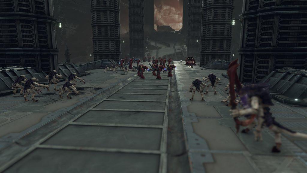 Warhammer 40.000: Battlesector 3