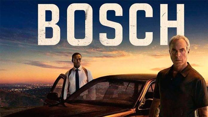 Bosch, serie de Amazon Prime