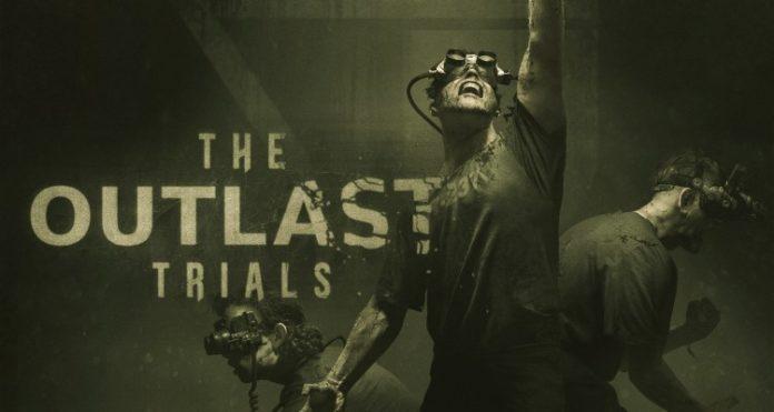 outlast trials
