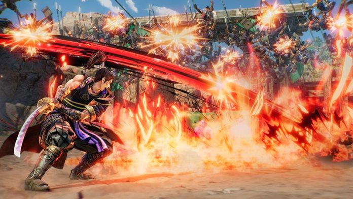 Samurai Warriors 5 Análisis
