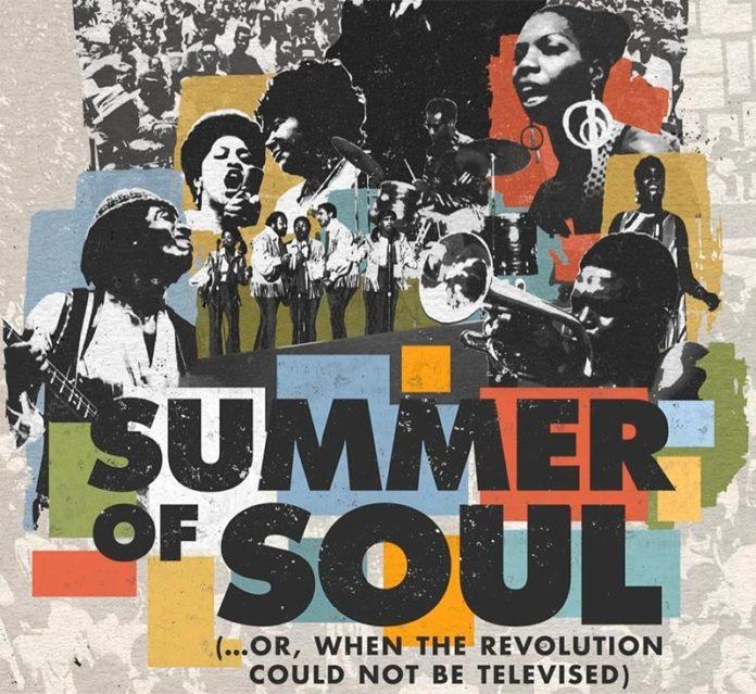 Documental Summer of Soul