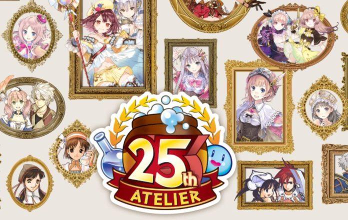 Atelier 25 aniversario