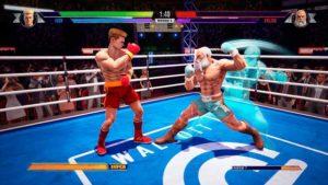 Big Rumble Boxing Creed Champions review