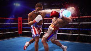 Big Rumble Boxing Creed Champions analisis