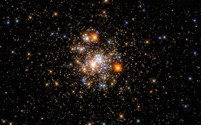 Cúmulo globular NGC 6717