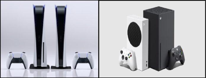 PS5 y Xbox Series