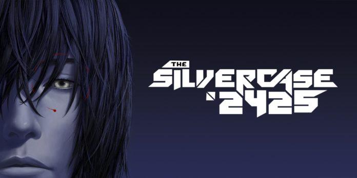 Silver Case 2425 análisis