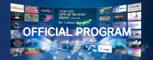 Tokyo Game Show programa