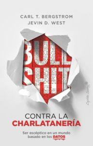 Portada de Bullshit: contra la charlatanería