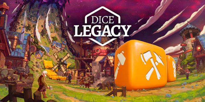 Dice Legacy   Fantasymundo