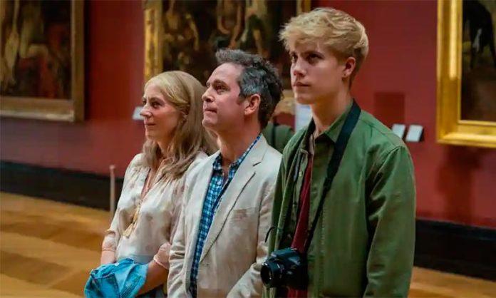 Nosotros (BBC/Filmin)