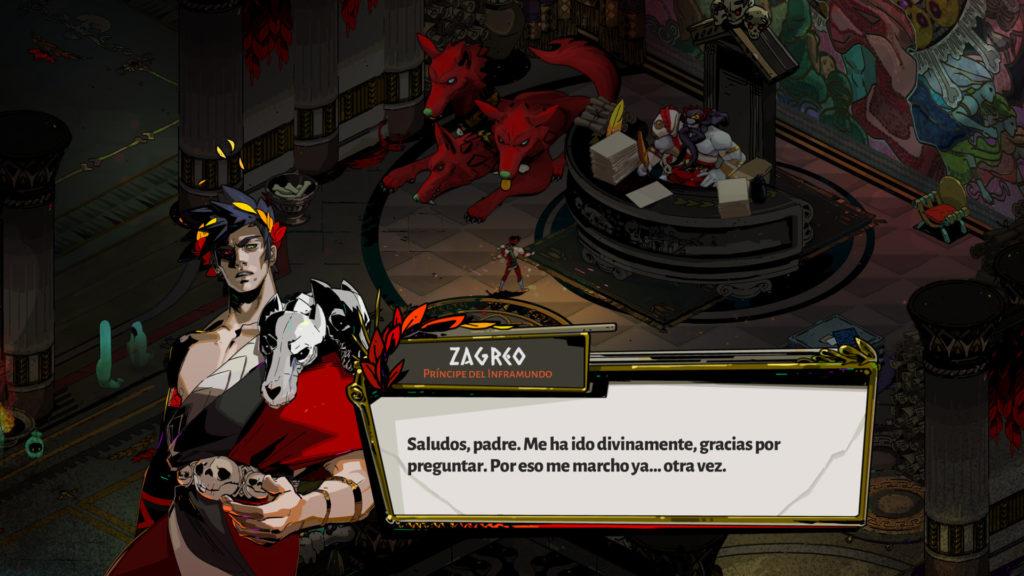 Hades   Análisis Fantasymundo
