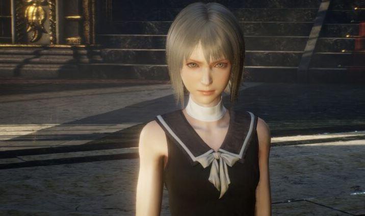 tranger of Paradise Final Fantasy Origin