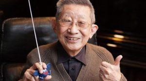 Sugiyama compositor DQ