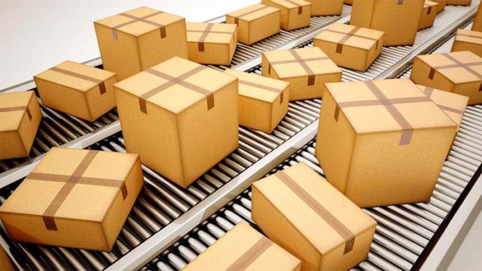 Packaging embalajes